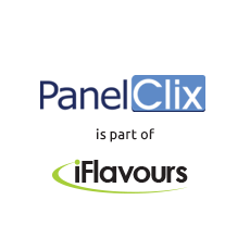 PanelClix is part of iFlavours